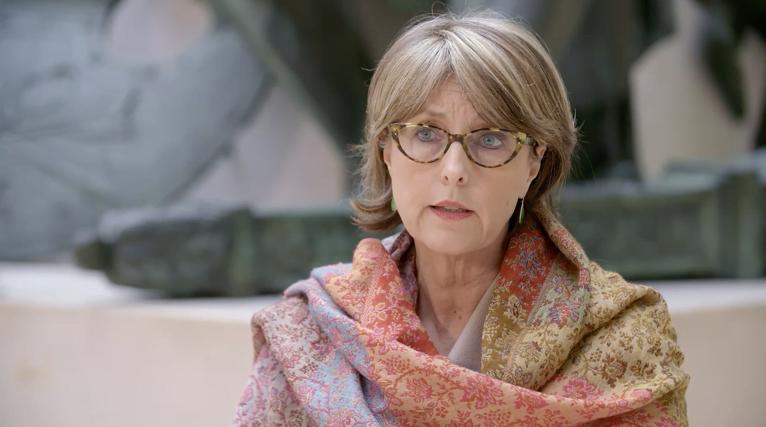 Anne CARON-DEGLISE - Rendre la justice - film au cinéma - 2019