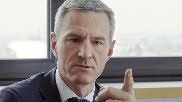 Didier ALLARD - Rendre la justice - film au cinéma - 2019