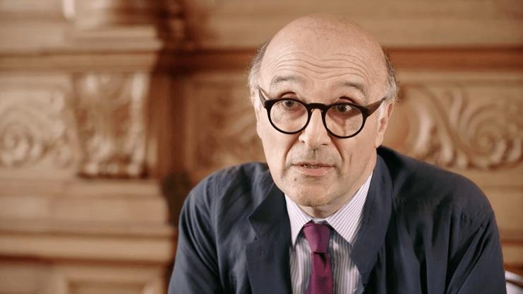 Didier GUÉRIN - Rendre la justice - film au cinéma - 2019