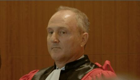 Jean-Christophe Hullin - Rendre la justice - film au cinéma - 2019