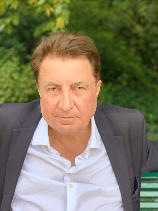 Robert Salis - Rendre la justice - film au cinéma - 2019